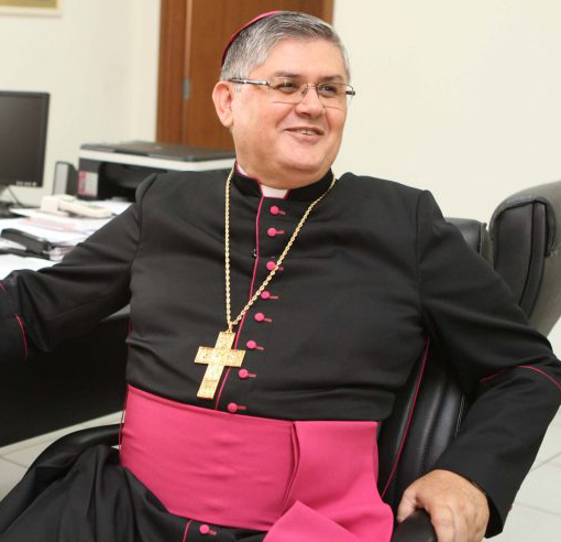 Dom Paulo Francisco Machado